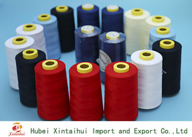 Polyester Core Spun Yarn