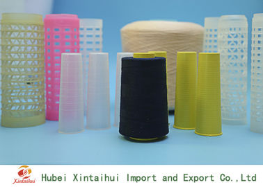 Ring Spun Polyester Yarn